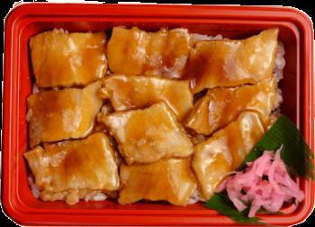 豚丼(札幌)