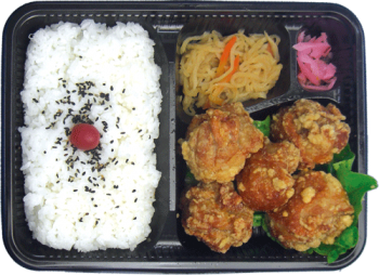 Mから弁当(札幌)