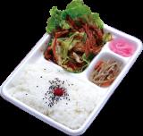 広東風回鍋肉
