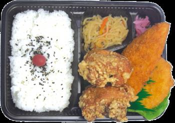 学生弁当(札幌)