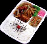 黒酢チャオ弁当